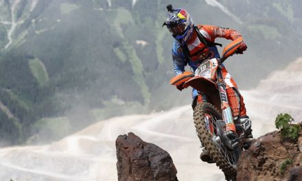 World Enduro Súper Series 2019