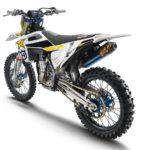 FC450 Rockstar Edition en Hiperbikes