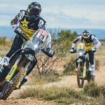 Dakar 2019: Husqvarna Rally Team
