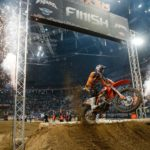 SuperEnduro Rd.1: Video y Resultados