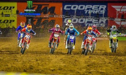 AMA Supercross: Highlights y Resultados