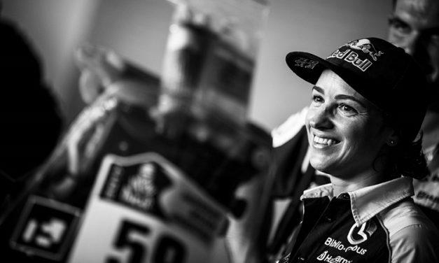 Las Mujeres del Rally Dakar 2019