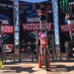 Resultados: Nacional de Motocross Rd.1