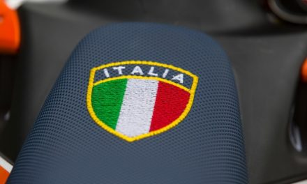 Italia Descalificada del MXoN