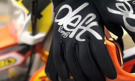 "Guantes Deft Family ""Cold Weather"""