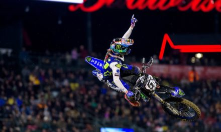 Supercross Anaheim 1: Highlights