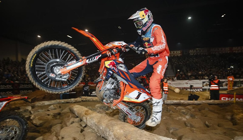 SuperEnduro Highlights Rd. 2