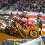 Highlights Supercross en Arlington