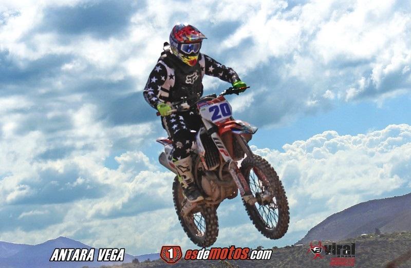 Rd. 2. Resultados Nacional de Motocross