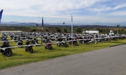 Motocicleta mitiga índices de contaminación