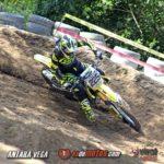 Imágenes Motocross Regional en Xalapa