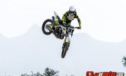 Imágenes: Motocross en la Tinaja, N.L