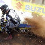 Round 3 del Nacional de Motocross