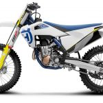 Husqvarna Presenta Gama de Motocross y XC 2020