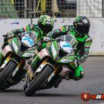 Imágenes: Racing Bike México
