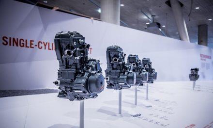 KTM Motohall: 10.000 m² de exposición
