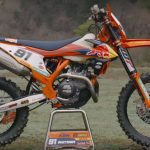 VIDEO: KTM Enduro Factory Team