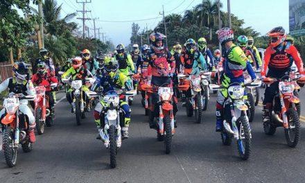 México en el Machete Hard Enduro
