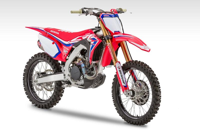 Honda Off Road 2020
