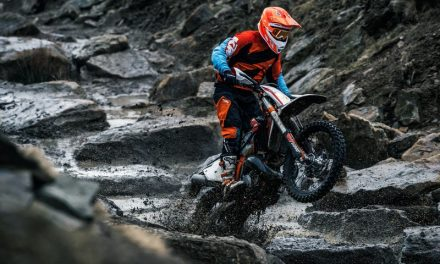 KTM de Enduro 2019 ¡En promoción!