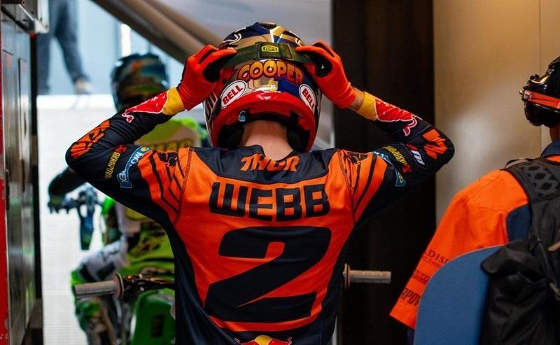 Campeones AMA Supercross 2019