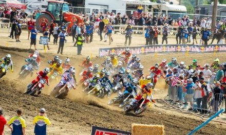 VIDEO: Highlights Motocross, 2ª Fecha