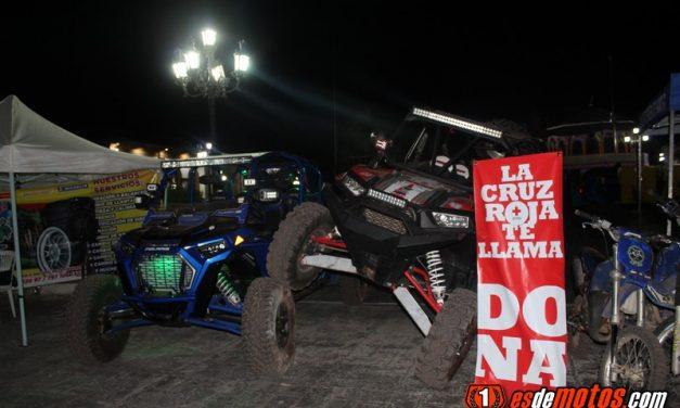 Ruta + Causa en Chignahuapan