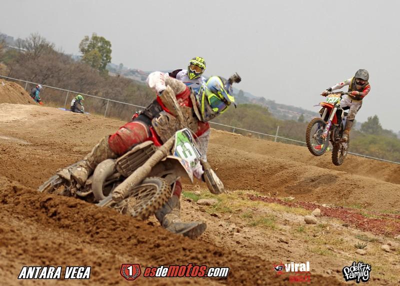 Motocross Platino Plus, Querétaro