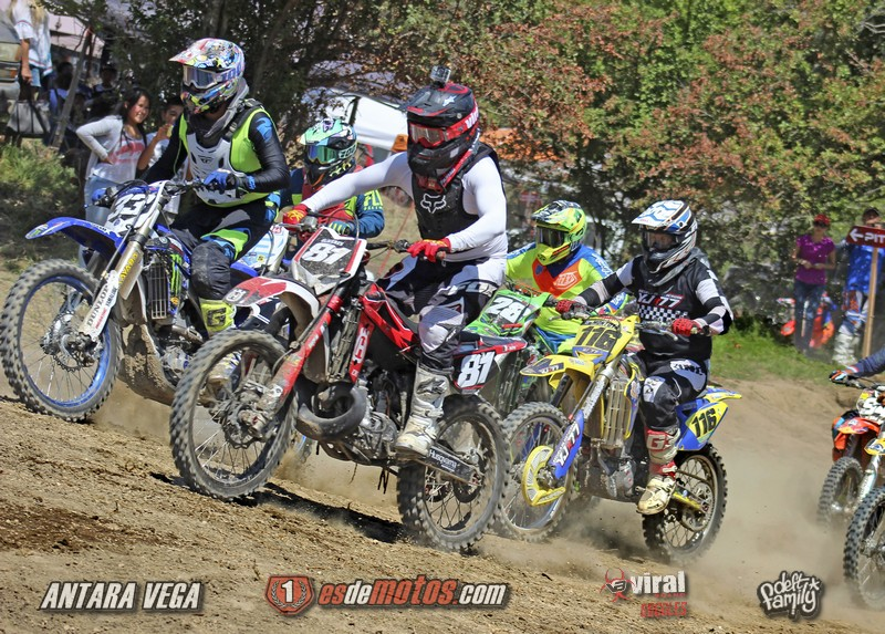 5ª Fecha Motocross Platino Plus