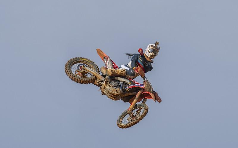 6º Round del Mundial de Motocross