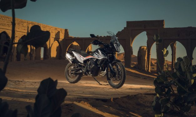 Test: 900 KM con la KTM 790 Adventure