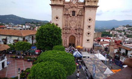 Excelente jornada de enduro en Taxco