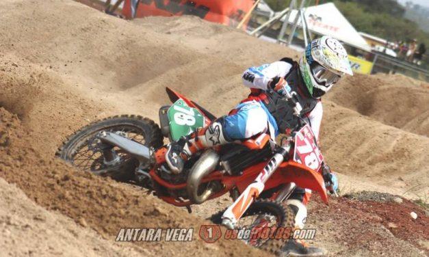2 mexicanos en Latino de Motocross