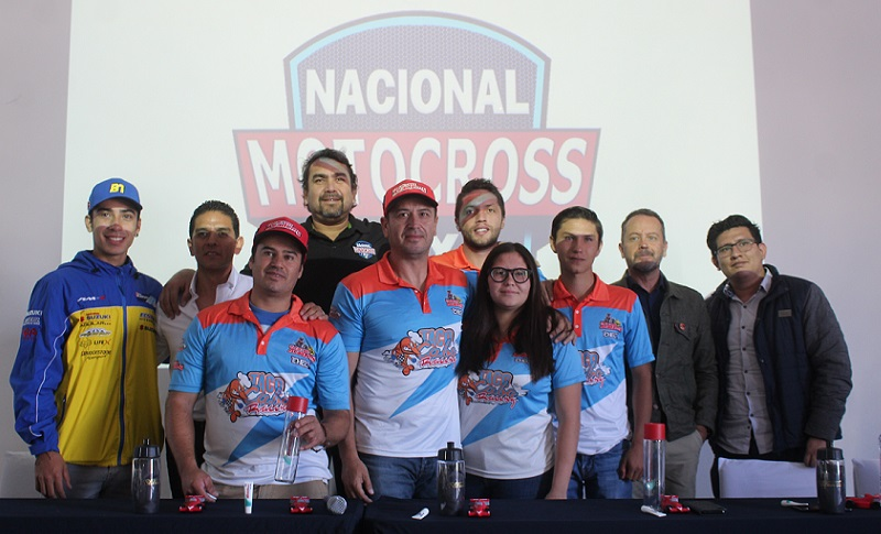 Regresa el Motocross Nacional a Puebla