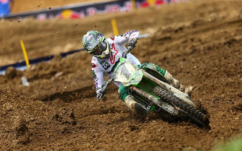 Pro-Motocross Championship – High Point