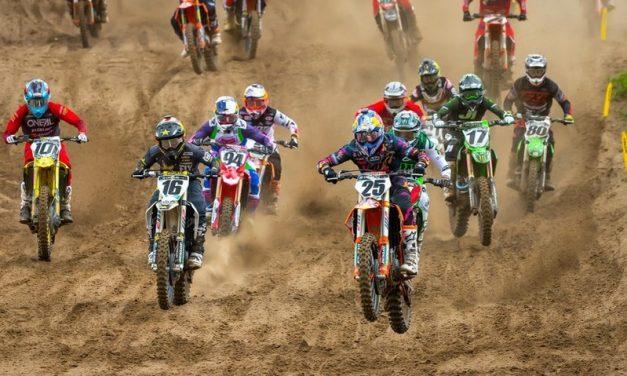 Highlights del Pro Motocross en Southwick