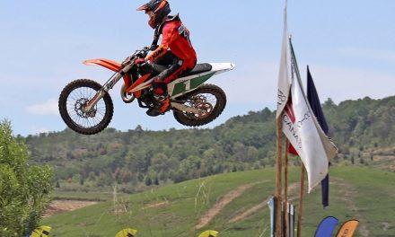 Campeones Nacionales de Motocross 2019