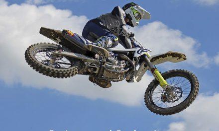 Resultados: Final del Nacional de Motocross