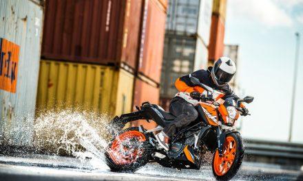 Duke y RC de KTM ¡Súper Precios!