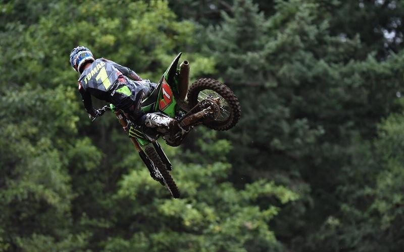MXoN 2019 sin los de Kawasaki EUA