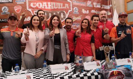 Rally Coahuila 1000