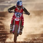 VIDEO: Ken Roczen en 2 Tiempos
