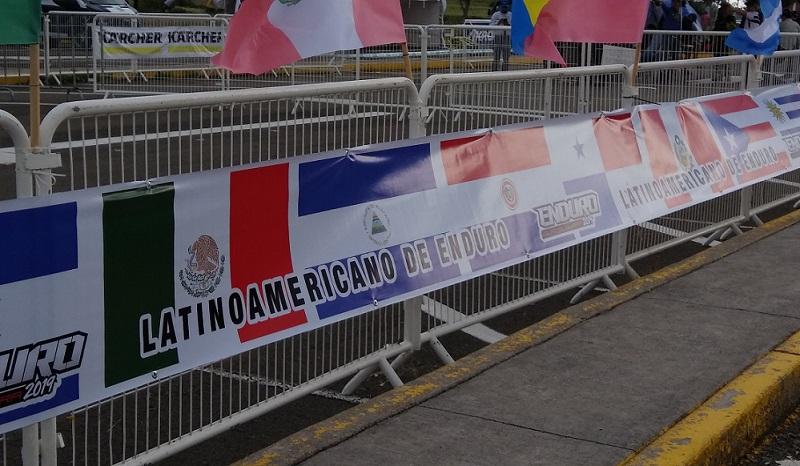 México Campeón: Latinoamericano de Enduro