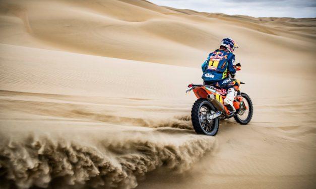 Rally Dakar, Fecha del Mundial en 2021