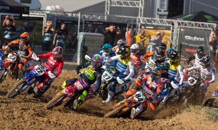 VIDEO: MXGP de Turquía