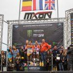 Cancelan el Motocross de las Naciones 2020