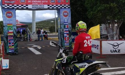 Nacional y Estatal de Enduro en Silao