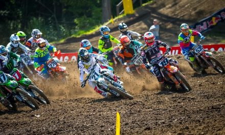 VIDEO: Resumen Pro-Motocross 450cc