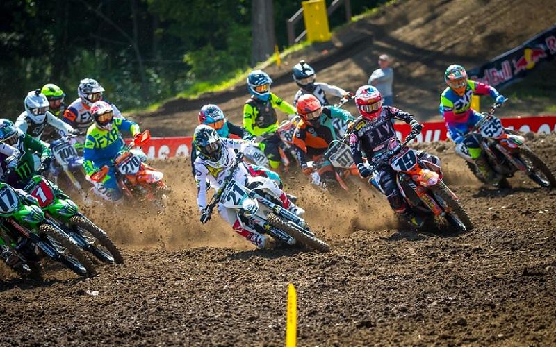 VIDEO: Resumen Pro-Motocross 450cc