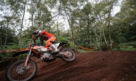 6ª Ronda del World Enduro Super Series